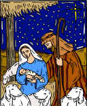 birth of Jesus Christ picture